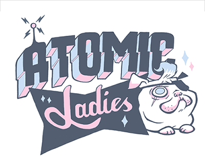 Atomic Ladies